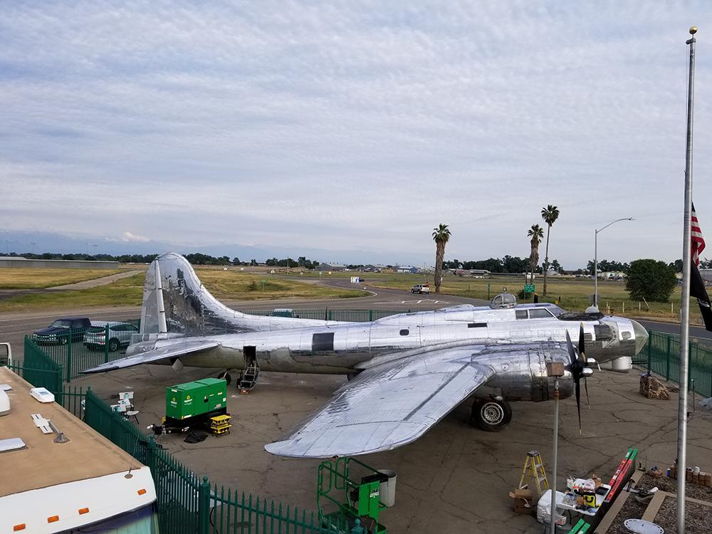 Plane Polishing 24 1000
