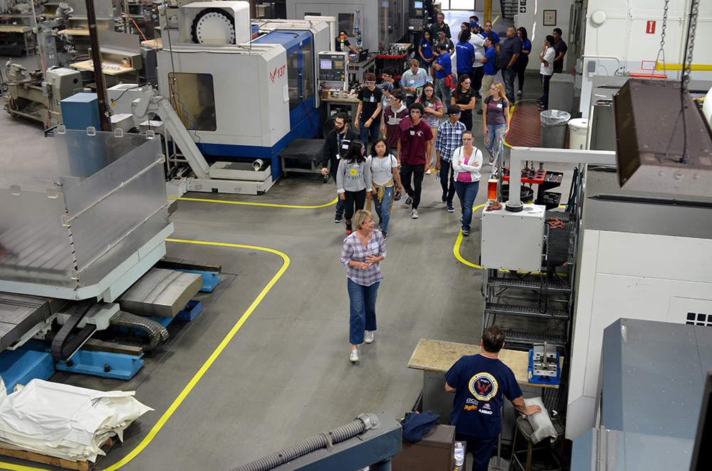 25 MFGDAY2018 web CNC Row